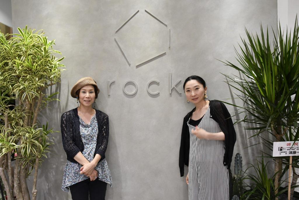 rock 石川マサヨ
