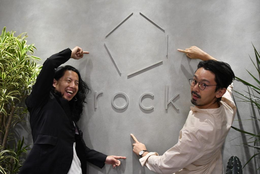 rock 秋山すなお